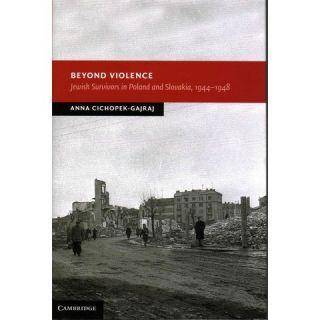 Beyond Violence ( New Studies in European History) (Hardcover)