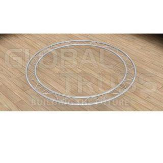 Global Truss 9.84 (3m) Horizontal Circle (4x90 Degree Arcs) IB C3 H 90