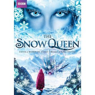 The Snow Queen (DVD)   Shopping General