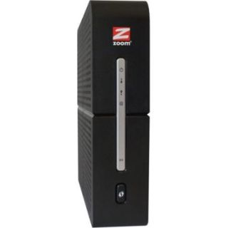Zoom AC1900 Cable Modem/Router Certified by Comcast, Time Warner Cable and more   Cable Modem plus Dual band Wireless AC