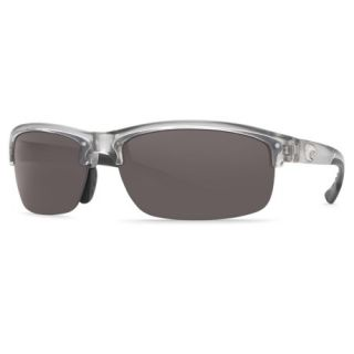 Costa Indio Sunglasses   Polarized 580P Lenses 9581J 40