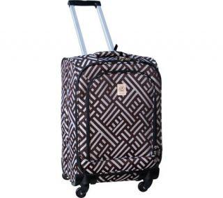 Jenni Chan Signature 360 Quattro 21 Luggage