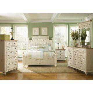 Bay Isle Home Duval Panel Customizable Bedroom Set