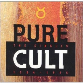 Pure Cult: The Singles 1984 1995