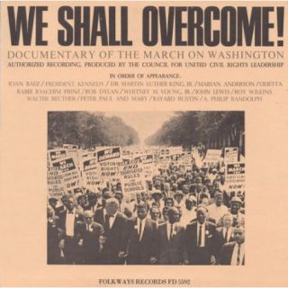We Shall Overcome: March / Var
