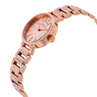 Marc by Marc Jacobs Peggy Rose Gold tone Ladies Watch Item No. MBM3406