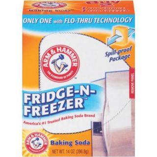 Church & Dwight Co 14oz Fridge Baking Soda 00020