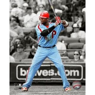 Ryan Howard 2011 Spotlight Action Sports Photo (8 x 10)