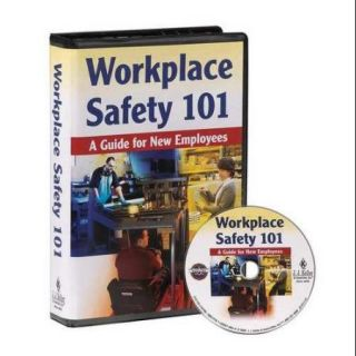 JJ KELLER 14796 DVD Training Program,Workplace Safety G5797093
