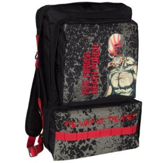 Five Finger Death Punch   Way of the Fist Backpack