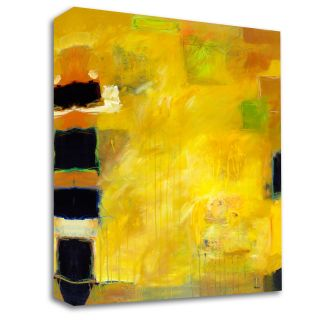 Arianna Painting Print on Wrapped Canvas by PTM Images