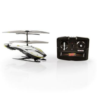 Air Hogs Axis 300X Remote Control Helicopter   Silver    Spin Master