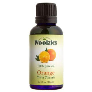 Woolzies 100 percent Pure Sweet Orange Essential Oil (1 Ounce