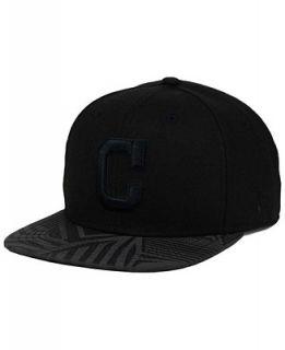 New Era Cleveland Indians Reliner 9FIFTY Snapback Cap   Sports Fan