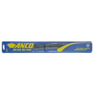 "ANCO AR 14A Rear Wiper Blade   14"", (Pack of 1)"