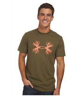 Under Armour Ua Hunt Antler Logo T Shirt, Under Armour
