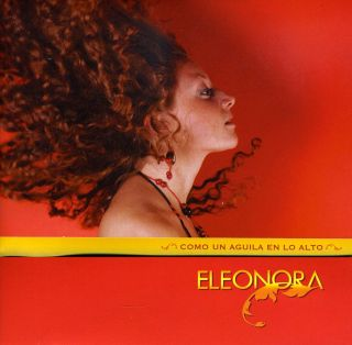 ELEONORA BIANCHINI   ELEONORA COMO UN AGUILA EN LO ALTO   12887317