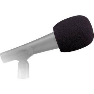 Electro Voice Foam Windscreen (Black) F.01U.118.952