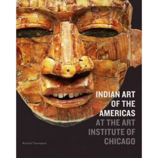 Indian Art of the Americas at the Art In (Hardcover)