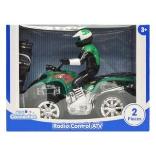 Kid Connection Radio Controlled ATV Vehicle Assortment