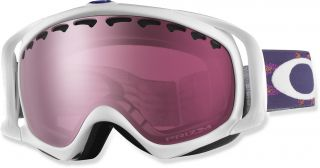 Oakley Crowbar Jamie A Signature Snow Goggles   Womens