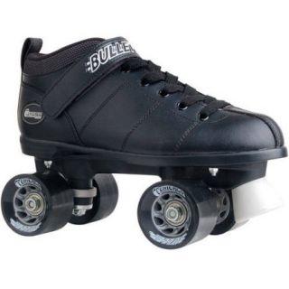 Chicago Skates Bullet Speed Skates, Black