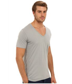 Diesel Dave Dv T Shirt Jafl 2 Pack Grey