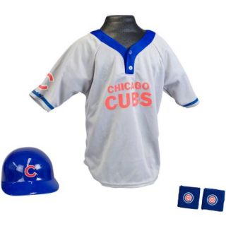 Franklin Sports MLB Uniform Set Costume