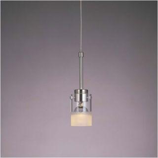 George Kovacs Pierce 1 Light Pendant