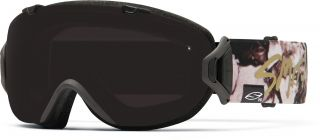 Smith I/OS Snow Goggles   Asian Fit   Womens