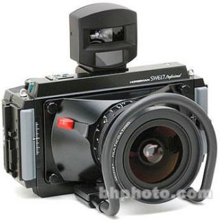 Horseman SW 617 Pro Medium Format Camera Kit 21721
