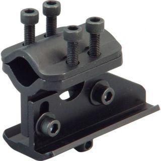 Harris Engineering Adapter, Universal, Black