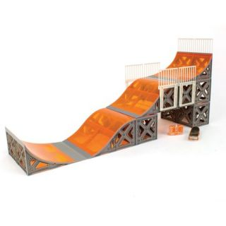 Tony Hawk Circuit Boards by HEXBUG, Powered Dragon Spine, Graphics May Vary