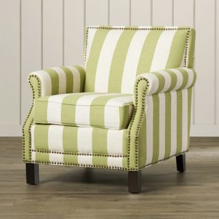Beachcrest Home Indian Harbour Arm Chair