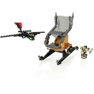 IONIX: How To Train Your Dragon 2 Toothless Viking Attack, 21001