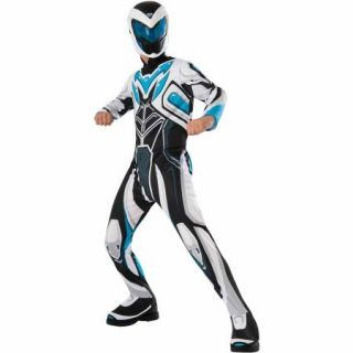 Max Steel Child Halloween Costume