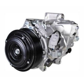 DENSO 471 1618 New Compressor with Clutch