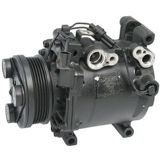 Driveworks Air Conditioning Compressor with Clutch   Remanufactured DW77483