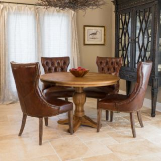 Venus Dining Table by Darby Home Co