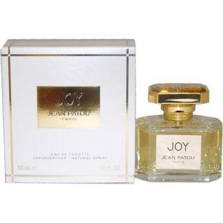 Jean Patou Joy Womens 1.7 ounce Eau de Toilette Spray   13010057