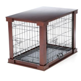 Merry Products Deluxe Pet Crate