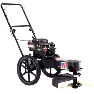 Swisher 190 cc 22 in String Trimmer Mower