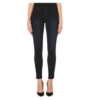PAIGE DENIM   Hoxton skinny high rise jeans