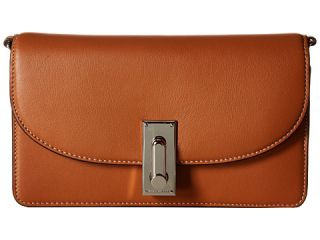 Marc Jacobs West End Wallet On Chain Maple Tan
