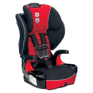 Britax Frontier 90 Harness to Booster Seat