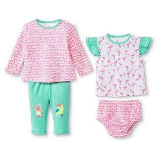 Oh Joy!® 4 Piece Set   Flamingo
