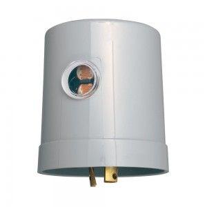 Intermatic K1221 Photocell, Locking Type Photo Control, Relay Type   105 130V