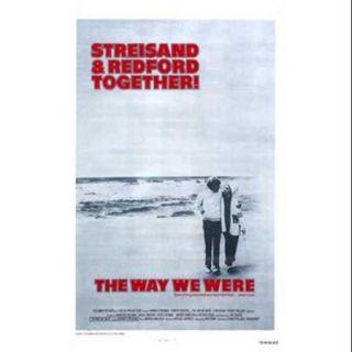 Way We Were Movie Poster (11 x 17)
