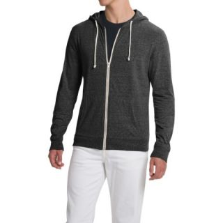Threads 4 Thought Triblend Jersey Hoodie (For Men) 50