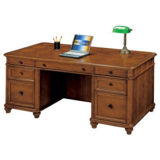 Flexsteel Contract Antigua Executive Desk